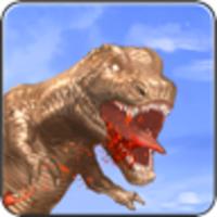 Feeding Tyrannosaurus Rex android app icon