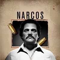 Narcos: Cartel Wars android app icon