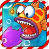 Eat Small Fish android app icon
