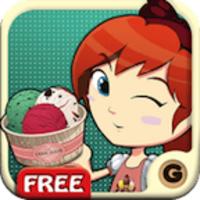 Ice Cream Friends android app icon