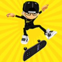 Epic Skater android app icon