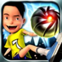BK RoboKicks android app icon