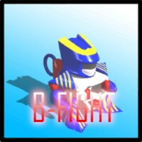 B-Fight android app icon
