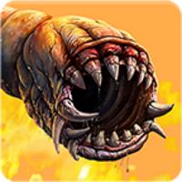 Death Worm Free icon