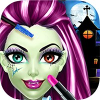 Monster Makeover android app icon