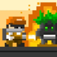 Scorched Monster android app icon