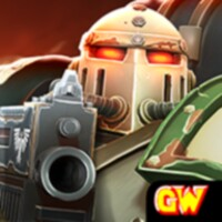 The Horus Heresy: Drop Assault android app icon