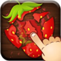 FruitSmasher android app icon