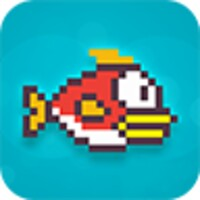 Flappy Fish android app icon