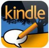 Kindle Comic Creator icon