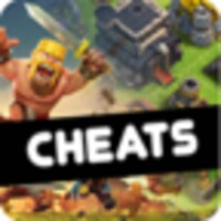 Clash of Clans Cheats Guide android app icon