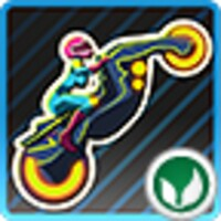 Night Ride android app icon