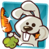 Hungry Bunny android app icon