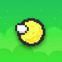 Golfy Bird android app icon