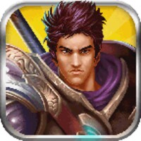 Heroes of Legend android app icon