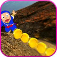 Hattori runner android app icon