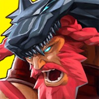 Duel: Puzzle Wars android app icon