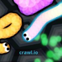Crawl.io android app icon