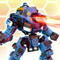 Titanfall Assault android app icon