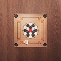 Carrom Pool android app icon