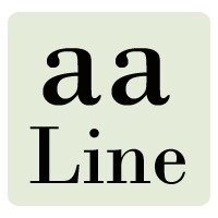 aa Line android app icon
