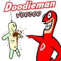 Doodieman Voodoo android app icon