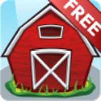 Angry Farm - Free Game android app icon