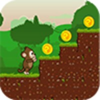 Jungle Monkey android app icon