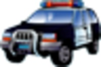 PoliceAlert Lite android app icon