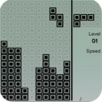 Classic Brick Blocks android app icon