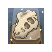 TAP! DIG! MY MUSEUM! android app icon