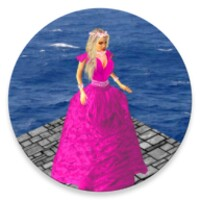 Running Princess 2 android app icon