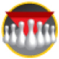 Touch Bowling android app icon