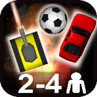 Action for 2-4 Players android app icon
