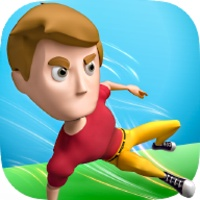 Tetrun android app icon