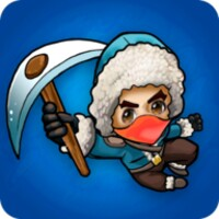 Cavefall icon