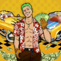 Crazy Taxi Tycoon android app icon