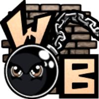 WreckingBaller android app icon