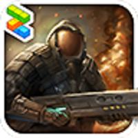 Galaxy War android app icon