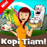 Kopi Tiam Mini android app icon