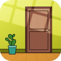 Escape Room: Mystery Word android app icon