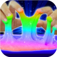 DIY Slime Maker! Squishy ASMR android app icon