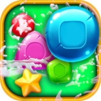 Diamonds Classic -Match 3 Game android app icon