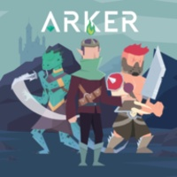 Arker: The legend of Ohm android app icon