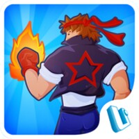 Triple Tap Attack android app icon