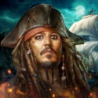 Pirates of the Caribbean: Tides of War android app icon