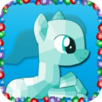 CrystalPony android app icon