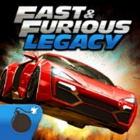 Fast and Furious: Legacy icon