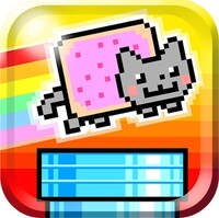 Flappy Nyan android app icon