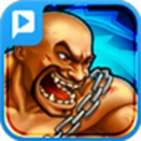 Angry Run android app icon